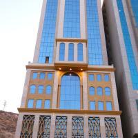 Meezab Aldeyafah Hotel
