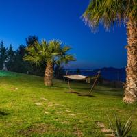 Sea View Suite Methana
