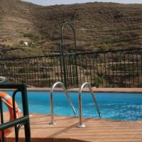 Holiday Home Cueva Rural El Mimo
