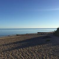 Holiday home near Rustington beach
