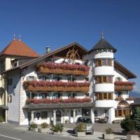 Berg Hotel Hofer