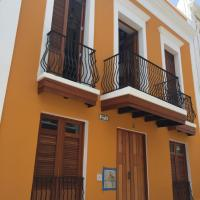 Old San Juan Apartment