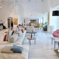 Athenaeum Grand Hotel