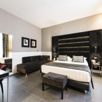 ローマ グラム ホテル