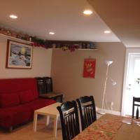 Street Oceanview Suite