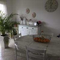 Chambre d'hôte table d'hôte