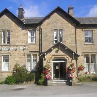 Scarthwaite Country House Hotel