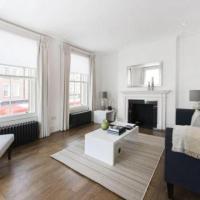 Luxury 3 bedroom House in Chelsea