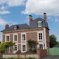 Belle Maison de Maître entre Trouville et Honfleur