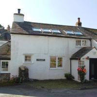 Jacky Garth Cottage