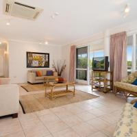 Palm Cove Penthouse