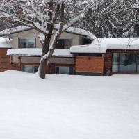 Revelstoke Winterhouse