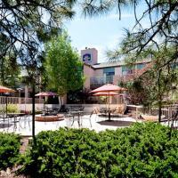 Best Western PLUS Inn of Williams