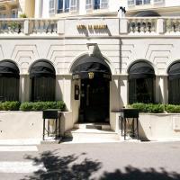 ホテル ド モナコ