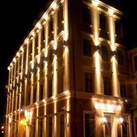 ホテル ジャスタス