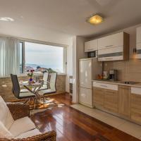 Beach Split Apartments
