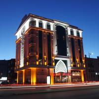Revag Palace Hotel
