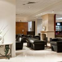 Hilton Paris Orly Airport Hotel