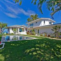 Lanikai paradise beach house for rent
