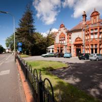 Hillingdon Prince Hotel