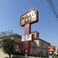 Palace Inn Spencer Highway Pasadena