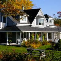 Broadwater Inn & Cottages