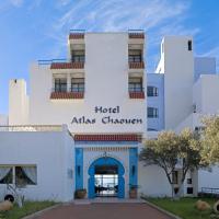 ホテル アトラス アスマー