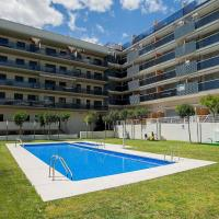 Apartamentos Las Dunas