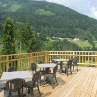 Chalet Bad Berg by AlpenTravel