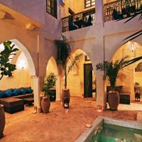 Riad Cinnamon by Marrakech Riad
