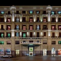 ウナ ホテル ナポリ