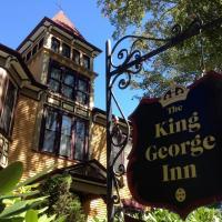 King George Inn