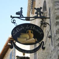 La Corte De' Vasari