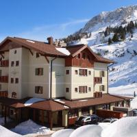 Hotel-Garni Tauernglöckl