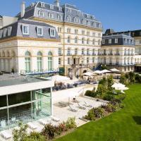 ホテル ドゥ フランス