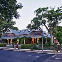 Roosenwijn Guesthouse