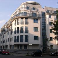 Berlin Family Apartment