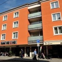 Hotel Vis à vis