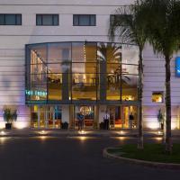 ノボテル カサブランカ シティ センター