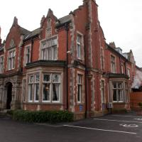 Best Western Oaklands Hall Hotel