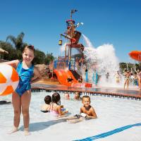 Howard Johnson Anaheim Hotel and Water Playground