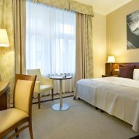 Hotel Sovereign Prague