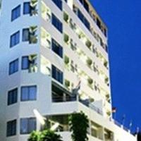 โรงแรมไนซ์บีช - ระยอง