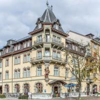 ホテル ヴァルトホルン