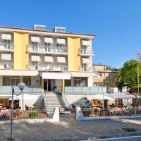 Hotel St. Moritz