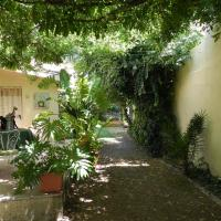 House With Secret Garden In Pula