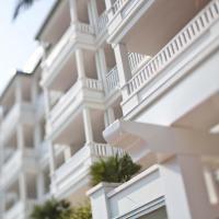 Villa Del Mare Spa Resort
