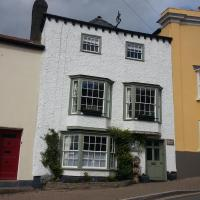 Radcliffe Guest House