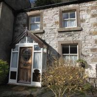 Artists Cottage