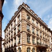 ホテル グーテンベルグ